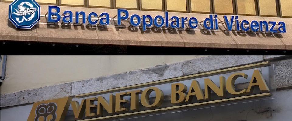 """La crisi delle banche e i crediti a gogò per gli """"amici degli amici"""": fuori i nomi"""