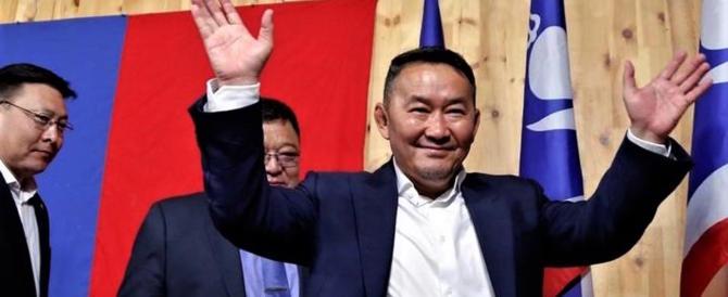 Mongolia, la destra vince le elezioni. Grideranno al ritorno di Gengis Khan?