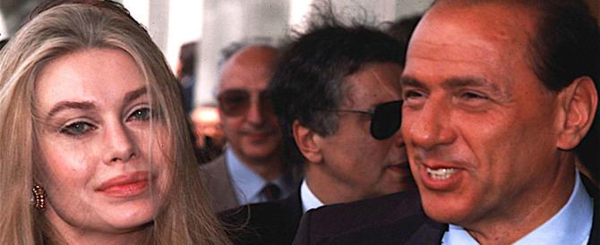 """Veronica Lario ha dato il suo """"ok"""" al film di Sorrentino su Berlusconi"""
