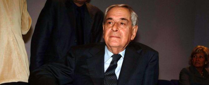 Addio a Enzo Bettiza, l'intelligenza e la coerenza di un anticomunista