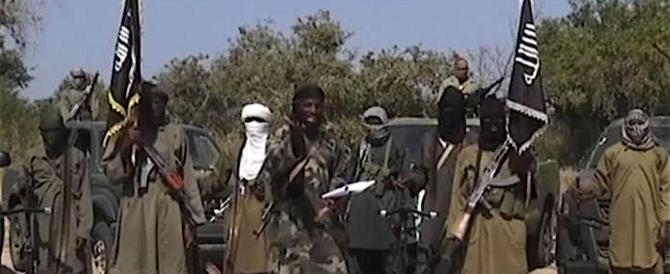 Nigeria, impressionante serie di attacchi suicidi compiuti da donne