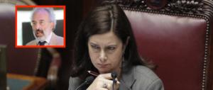 Povera sinistra, Gad Lerner candida la Boldrini come leader al fianco di Pisapia