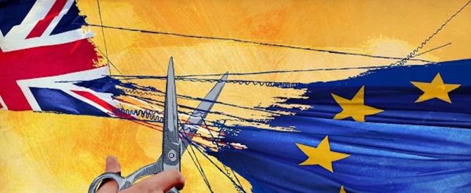 """Trump sceglie la Londra post Brexit: """"La Ue è troppo protezionista"""""""
