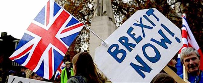 """""""Brexit round"""", emergono i primi disaccordi tra Londra e la Ue"""