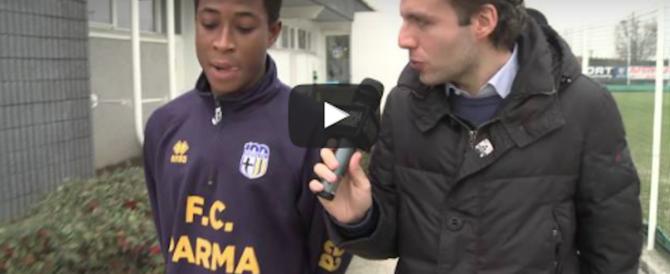 Strage familiare tra ghanesi a Parma: fermato il figlio, ex promessa del calcio (video)
