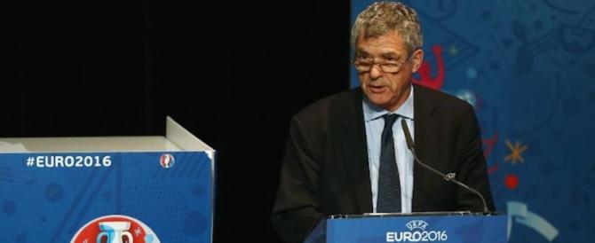 Bufera sul calcio spagnolo: arrestato per corruzione Angel Maria Villar