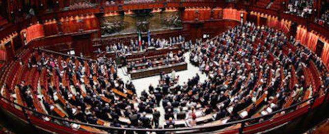 Assegnati i seggi: il centrodestra può contare su 260 deputati e 135 senatori