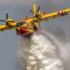 Con 24 incendi in corso in Italia noi mandiamo i nostri Canadair in Francia…