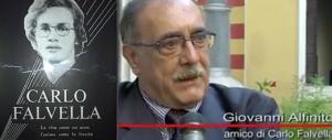 Falvella, iniziò 45 anni fa il massacro dei missini e anche la sua negazione (video)