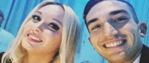 Cataldi, calciatore d'oro: si sposa e devolve i regali alla ragazza massacrata dall'ex