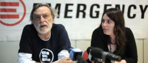 Emergency va alla guerra (interna): Cecilia Strada «silurata». C'entra il padre?