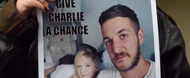 Ultima speranza per Charlie: arrivato a Londra lo specialista americano