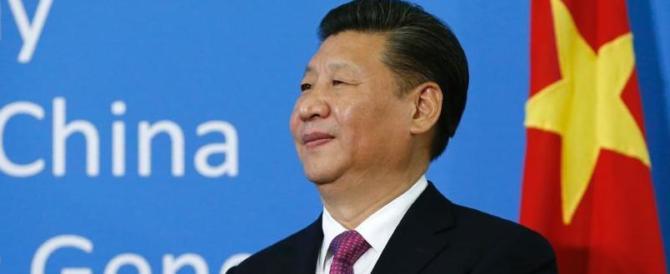 La Cina comincia a fare affari con i palestinesi. E Israele si inquieta