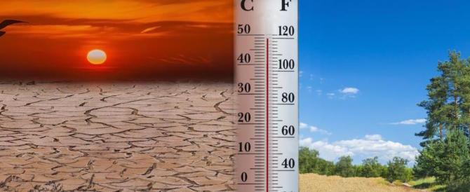 Clima, ondate di calore in costante aumento. Ecco le capitali europee più colpite