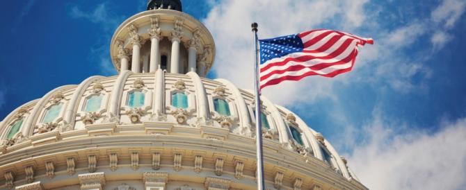 Non vogliono far governare Trump: il Congresso vara sanzioni per Mosca