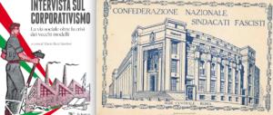 La sordina sul corporativismo: un libro di Gaetano Rasi ci spiega cos'è