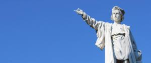 Ma quale genovese, Colombo era un corsaro portoghese del XV secolo…