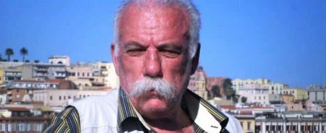 L'ultimo saluto a Doddore Meloni, morto in carcere per le sue idee