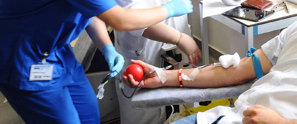 Quali Sono Le Terapie Salvavita.Calano Le Donazioni Di Sangue A Rischio Terapie Salvavita E