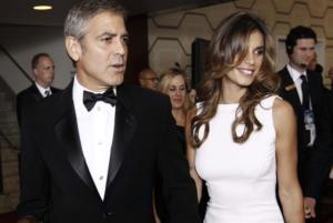 Per l'accusa i blogger avevano rubato foto di Canalis e Clooney