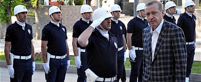 Erdogan ora minaccia la Germania. E c'è chi vuole Ankara in Europa…