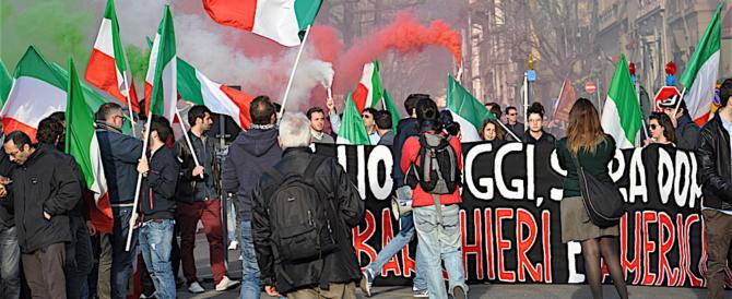 Firenze, Fratelli d'Italia apre uno sportello contro le tasse ingiuste