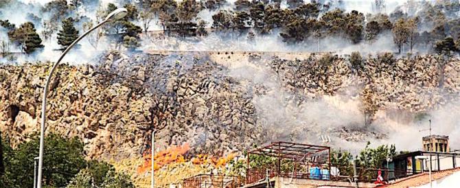 """Il sindaco di Messina: """"Finiamola, l'autocombustione non esiste"""""""