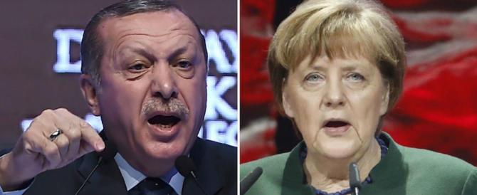 Attivisti arrestati in Turchia, Berlino ai tedeschi: «Non andate, rischiate il carcere»