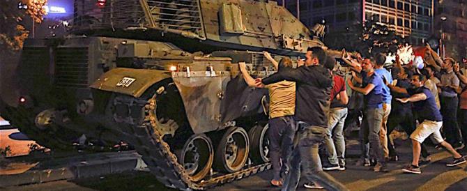 Turchia, domani in 486 a processo per la notte del golpe contro il regime