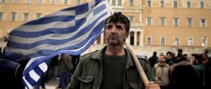 Ecco le cifra da capogiro guadagnata dalle banche tedesche sulla pelle dei greci