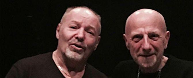 Morto il rocker bolognese Guido Elmi, produttore e amico di Vasco
