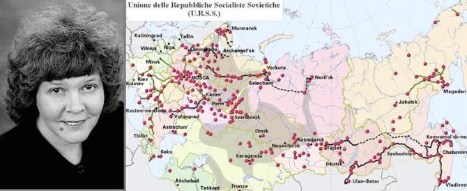 Morta la dissidente sovietica che non aveva paura dei gulag comunisti