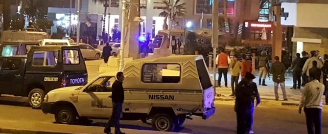 Hurghada, la strage delle donne. Il terrorista ha colpito sei volte (video)