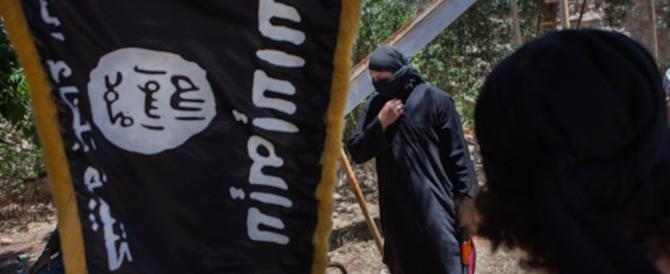 L'Isis scacciato dall'Iraq organizza la sua ultima resistenza in Siria