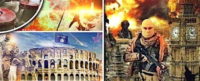 """La Corte d'Assise di Milano: """"La nuova strategia della tensione dell'Isis"""""""