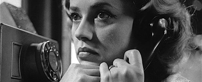 Addio a Jeanne Moreau, la star francese amatissima da Hollywood