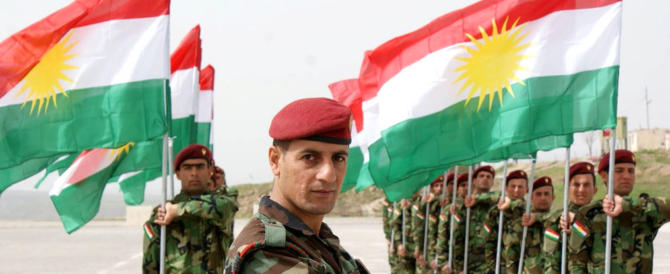 Due americani e un inglese morti nella battaglia di Raqqa. Erano coi curdi