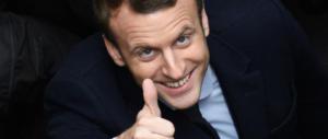 """""""Famose der male"""": nel Pd scoppia la lite su Macron a suon di insulti e di tweet"""