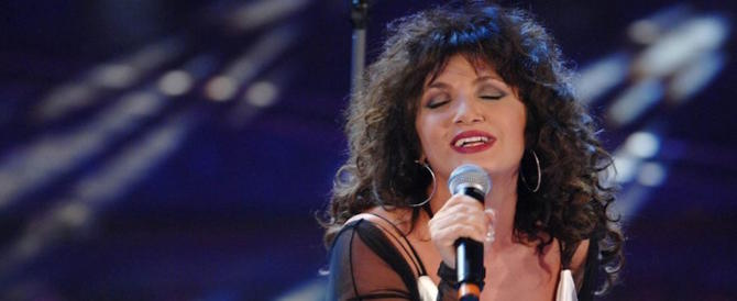 """Marcella contro Sanremo: """"Sinistroidi, mi hanno fatto pagare la mia scelta per An"""""""