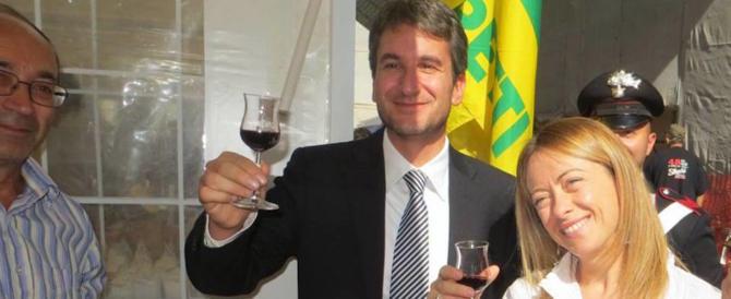 Appello di FdI ai sindaci: «Fermiamo la svendita del made in Italy al Canada»