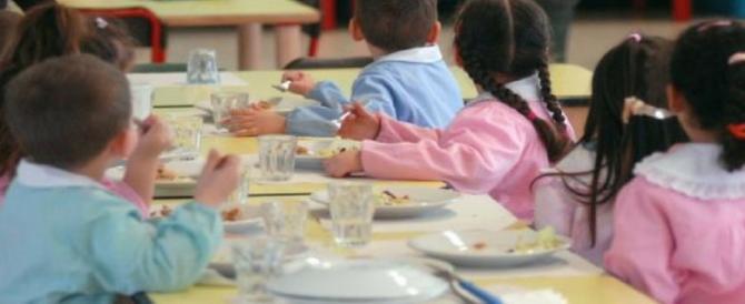 Politiche grilline: Appendino impone il menu vegano per le mense delle elementari