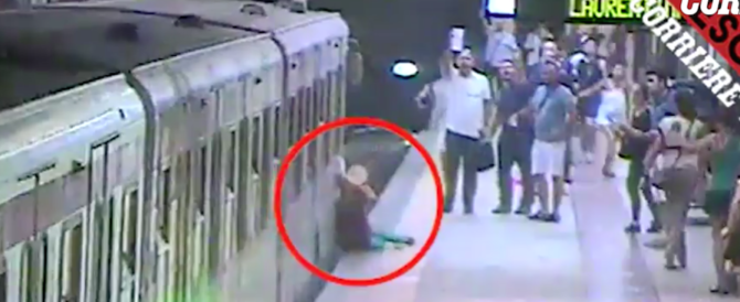 Donna trascinata dalla metro a Roma: il macchinista indagato dalla Procura (VIDEO)