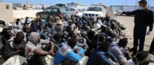Gasparri, le misure del governo sui migranti incoraggiano gli sbarchi