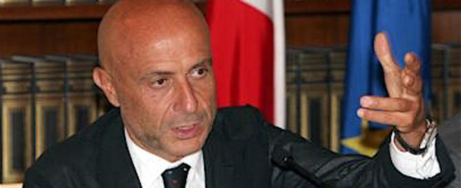 "Minniti, replica ""soft"" alle critiche dell'Onu: «Diminuiti i dispersi in mare»"