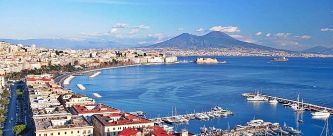 """Il """"Sun"""" ammette la bufala: Napoli via dalla lista delle città più pericolose"""