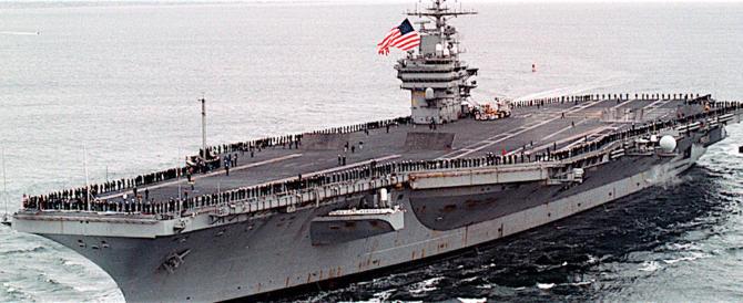 Scintille nel Golfo tra navi americane e iraniane. Teheran: provocazioni Usa