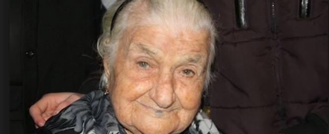 Nonna Peppa, 114 anni, operata nell'ospedale di Padre Pio. E si grida al miracolo