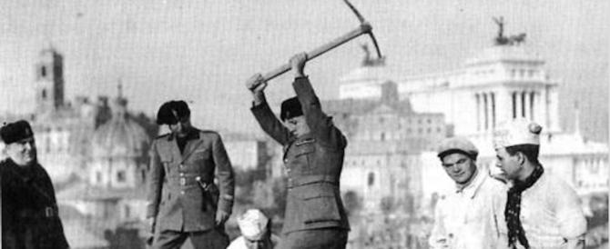Ecco i capolavori fascisti che la Boldrini vorrebbe abbattere