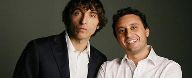 """""""Ramelli il terrorista"""". Tremenda gaffe di Parenzo alla Zanzara (audio)"""