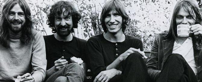 I Pink Floyd: dal buio alla luce. La storia del gruppo raccontata da 14 artisti
